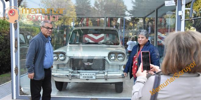 Yerli otomobil Devrim