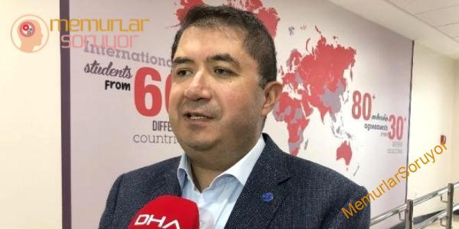 'Okulların uluslararası akreditasyonları arttırılmalı'