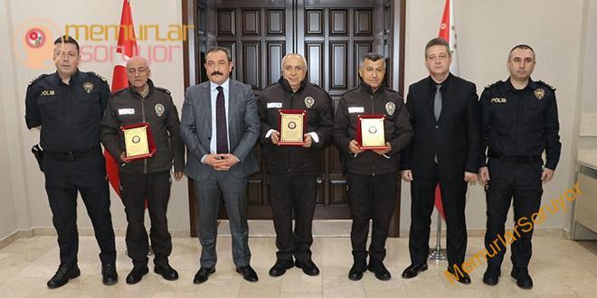 'Ankara'da bekçilerin 'kimlik sorma' uygulamasını sürdürüyoruz'